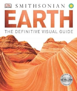 Earth: The Definitive Visual Guide (Hardcover)