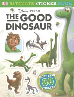 The Good Dinosaur (Paperback)