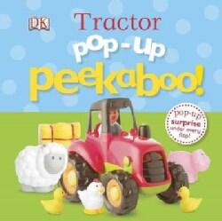 Tractor! (Board book)