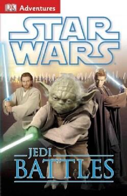 Star Wars Jedi Battles (Paperback)