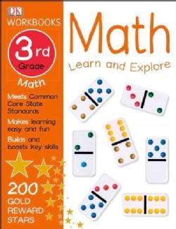 Math 3rd Grade (Paperback)