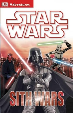 Star Wars Sith Wars (Hardcover)