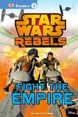 Fight the Empire (Hardcover)