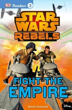 Fight the Empire! (Paperback)