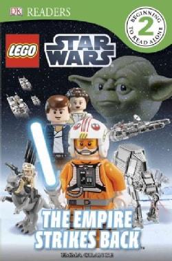 The Empire Strikes Back (Paperback)