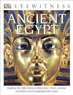 Eyewitness Ancient Egypt (Hardcover)
