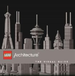 Lego Architecture: The Visual Guide (Hardcover)