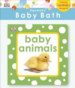 Baby Animals (Bath book)