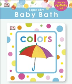 Colors (Bath book)