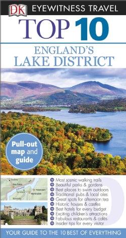 Dk Eyewitness Top 10 England's Lake District