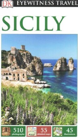 Eyewitness Travel Sicily (Paperback)