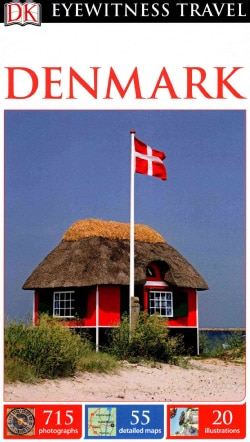 Eyewitness Travel Denmark (Paperback)