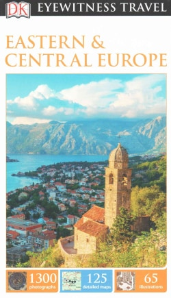 DK Eyewitness Travel Eastern and Central Europe (Paperback)