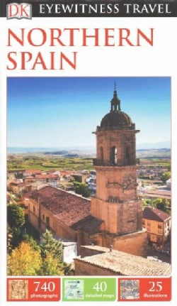 Eyewitness Travel Northern Spain (Paperback)