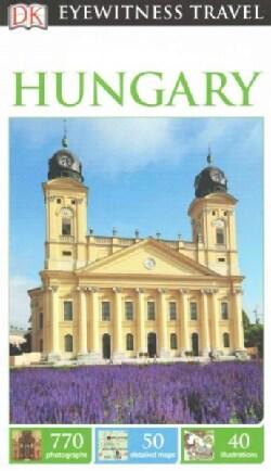DK Eyewitness Travel Hungary (Paperback)