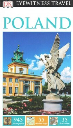 Eyewitness Poland (Paperback)