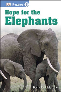 Hope for the Elephants (Hardcover)
