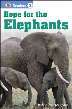 Hope for the Elephants (Paperback)