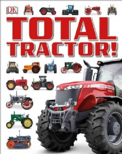 Total Tractor! (Hardcover)