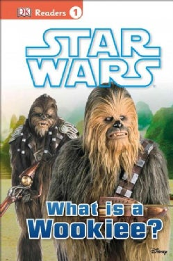 What Is a Wookiee? (Hardcover)