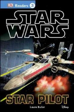 Star Pilot (Hardcover)