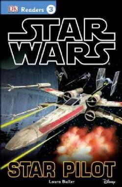 Star Pilot (Paperback)