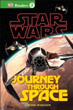 Journey Through Space (Hardcover)