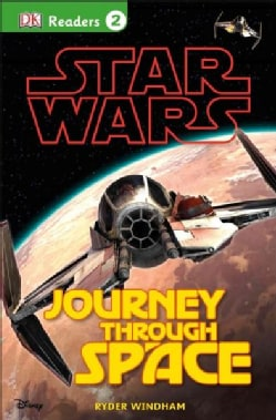 Journey Through Space (Paperback)
