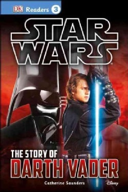 The Story of Darth Vader (Hardcover)
