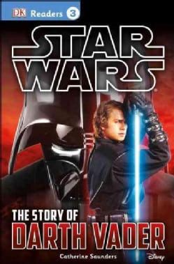 The Story of Darth Vader (Paperback)