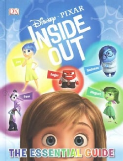 Inside Out: The Essential Guide (Hardcover)