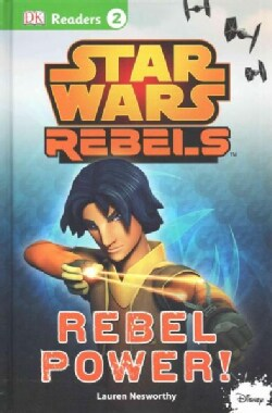 Rebel Power! (Hardcover)