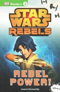 Rebel Power! (Paperback)