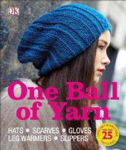One Ball of Yarn (Paperback)