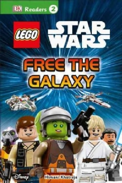 Free the Galaxy (Hardcover)