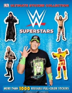 WWE Superstars (Paperback)
