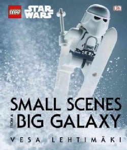 Small Scenes from a Big Galaxy (Hardcover)