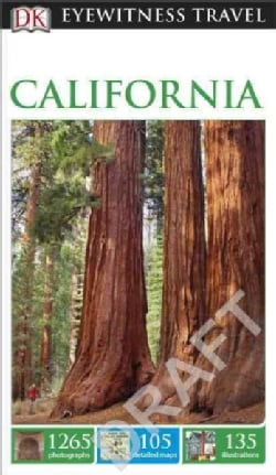 Dk Eyewitness Travel Guide California (Paperback)