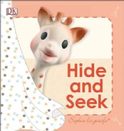 Hide and Seek (Board book)