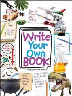 Write Your Own Book (Hardcover)