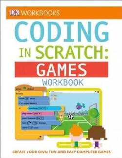 Coding in Scratch: Games (Paperback)