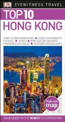 Dk Eyewitness Top 10 Hong Kong (Paperback)