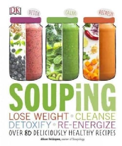 Souping (Paperback)