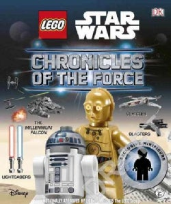 Chronicles of the Force (Hardcover)