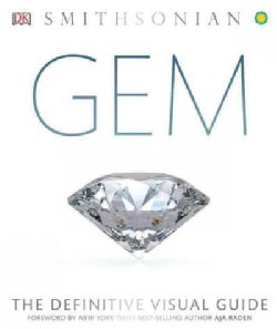 Gem: The Definitive Visual Guide (Hardcover)