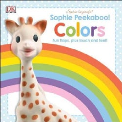 Sophie Peekaboo! Colors (Board book)