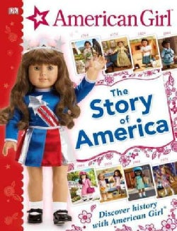 The Story of America (Hardcover)