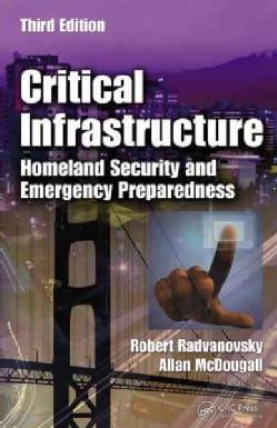 Critical Infrastructure: Homeland Security and Emergency Preparedness (Hardcover)
