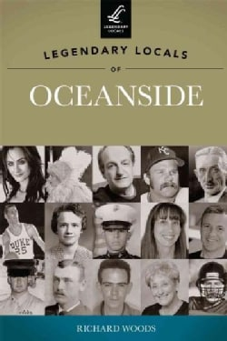Legendary Locals of Oceanside: New York (Paperback)