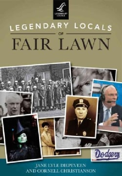Legendary Locals of Fair Lawn, New Jersey (Paperback)